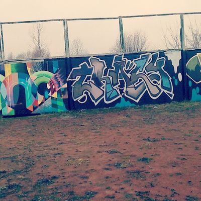 Graffiti  быловесело :)
