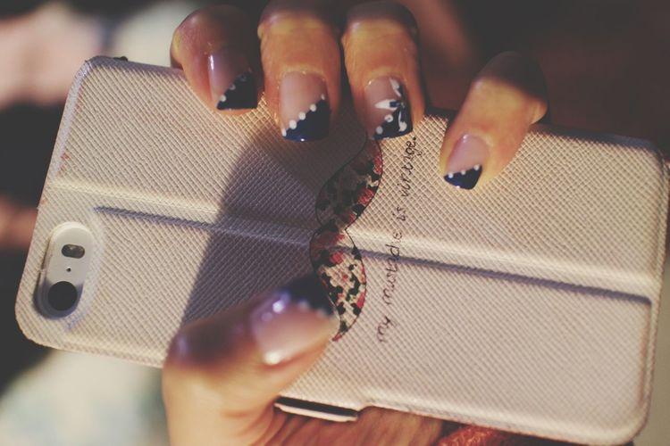 My Smartphone Life The Fashionist - 2015 EyeEm Awards social media can create a false sense of connectivity... Use carefully 😆 My Blue Obsession