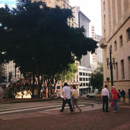 centro de sp. Envision The Future Sao Paulo - Brazil Centrodesaopaulo IPhone Nature People Peaceful