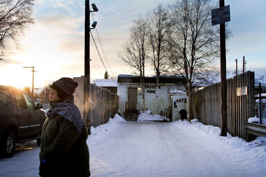 Fairbanks Alaska Streerphotography