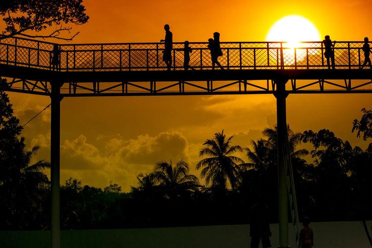 Photo taken in Kijang, Indonesia
