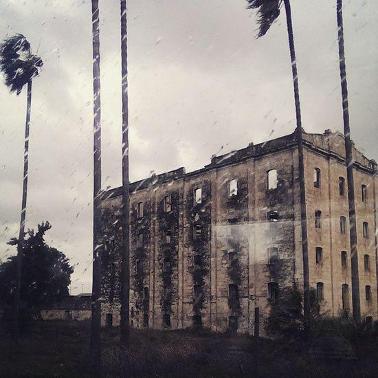 Adana Mersin Istasyon Tarih  girit mübadil yağmur soğuk tren demiryolu train railway dieselpower tcdd