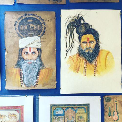Udaipur Travel Baba Aghori Aghor_sadhu Aghori Sadhu Art Cannabis Cultures EyeEmNewHere