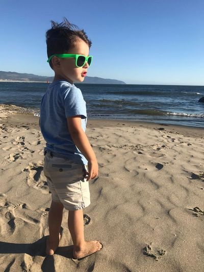 EyeEm Selects Eye Mask Beach Mask - Disguise Sand Sunglasses Males  One Person