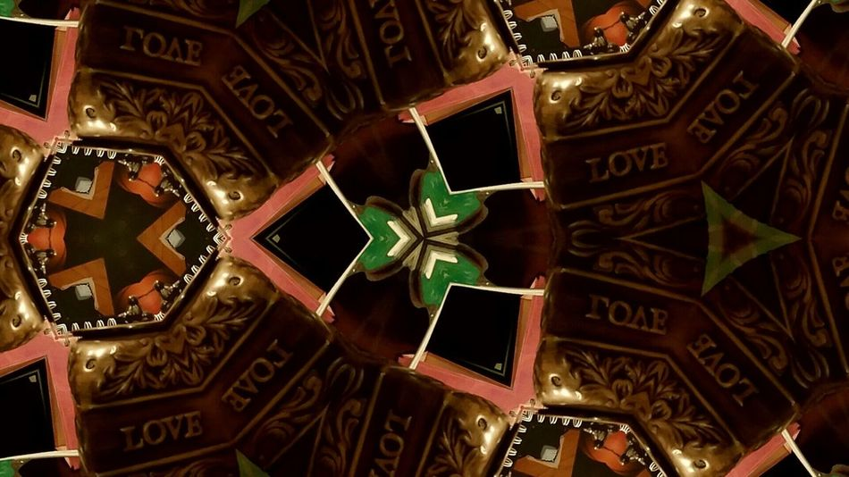 Fractal, Kaleidoscope art. Mixedmedia Digital Art Fractals Designing Creativity Showyourwork Eclecticat444
