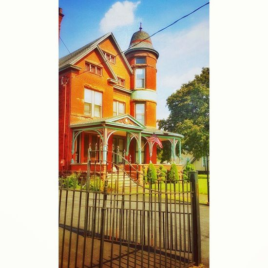 Historic Home Victorian Architecture Beautiful Places Around The World Urban Photography Urban Architecture Northside
