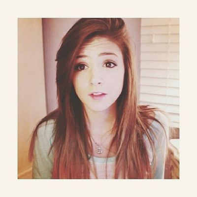 Why do you have to be so adorable? ♥ Chrissycostanza Girlcrush Pretty Gorg beautiful awesome