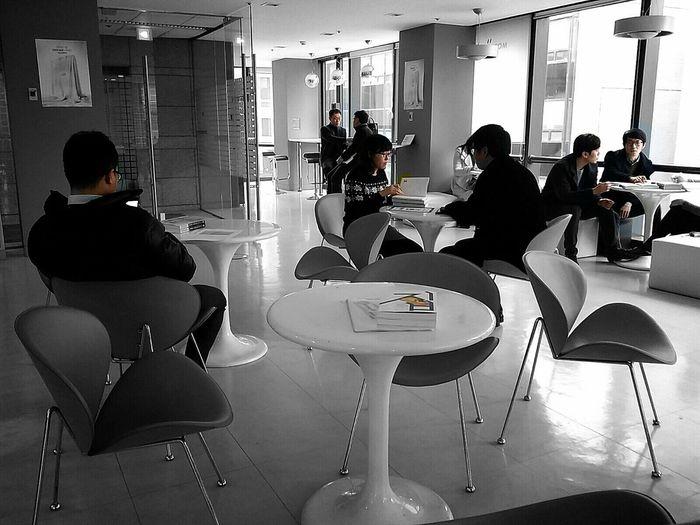 Publishing Korea Yes24 EyeEm Best Shots