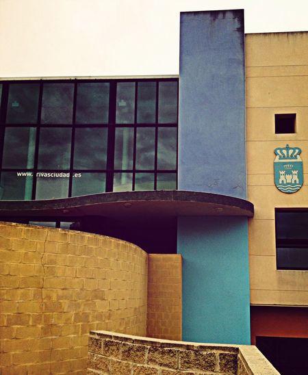 Taking Photos Arquitecture Edificis Arquitectura
