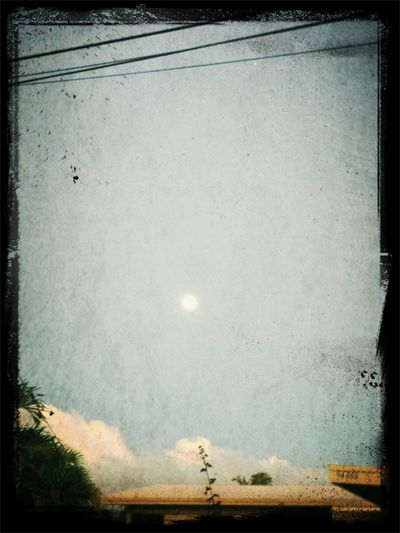 Its A Full Moon 2 Nyte!