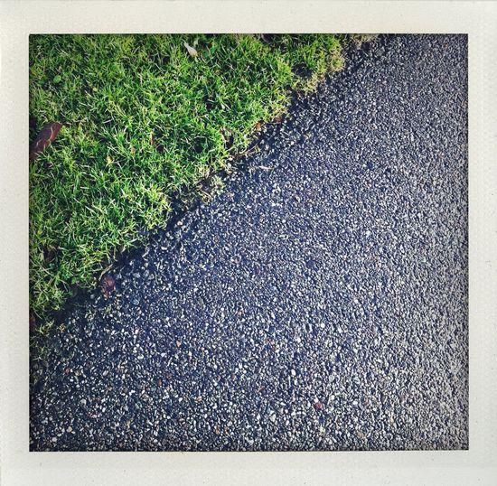Grassphalt Grassphalt