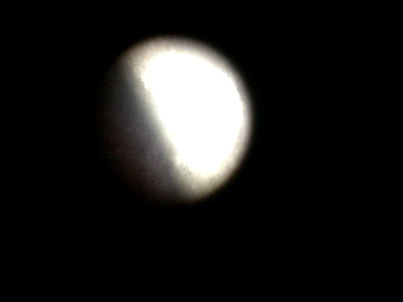 Vollmond Mondfinsternis