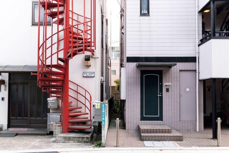 Japan. Shibuya. Canon 6D Canon Sigma 24mm Sigma Japan Architecture