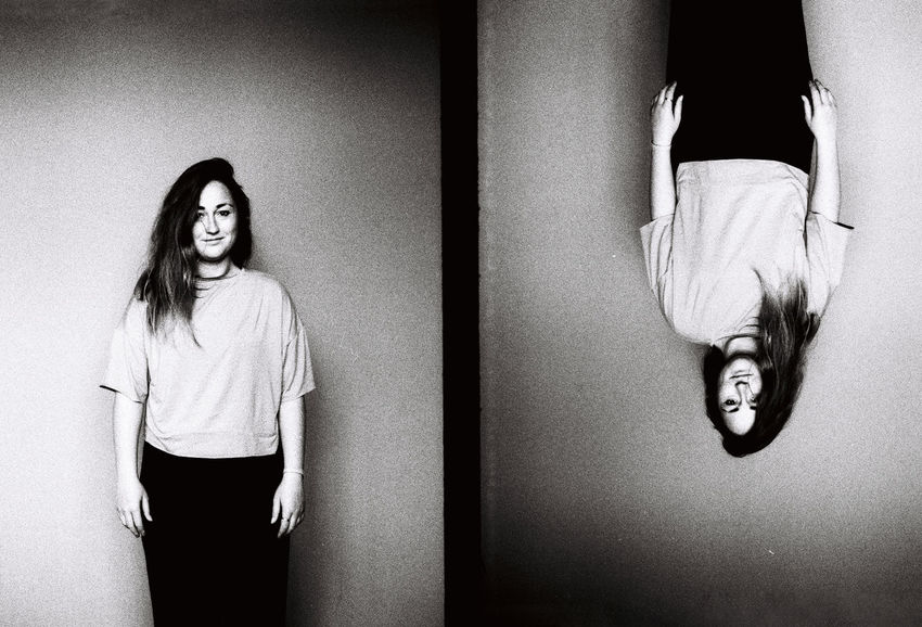 Analogue Photography Black And White Eyeem Studio Kreuzberg Film Photography Half Frame Half Frame Portraits Team Awesome