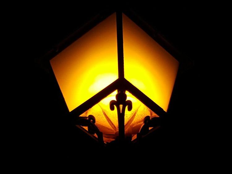 Illuminated Night Fuerteventura Lamp Latern Glowing Shining Shine Bright Light Light And Darkness  Light In The Darkness Light And Dark The City Light