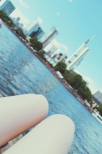 Hanging Out Frankfurt Enjoying Life - #NoProblems ...