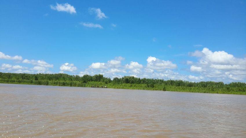 Día Soleado Sun Amazonas Colombia Natural Colombia Naturaleza Paisajes Colombianos River Amazon River Morning Sky Morning Bluesky Sin Filtros
