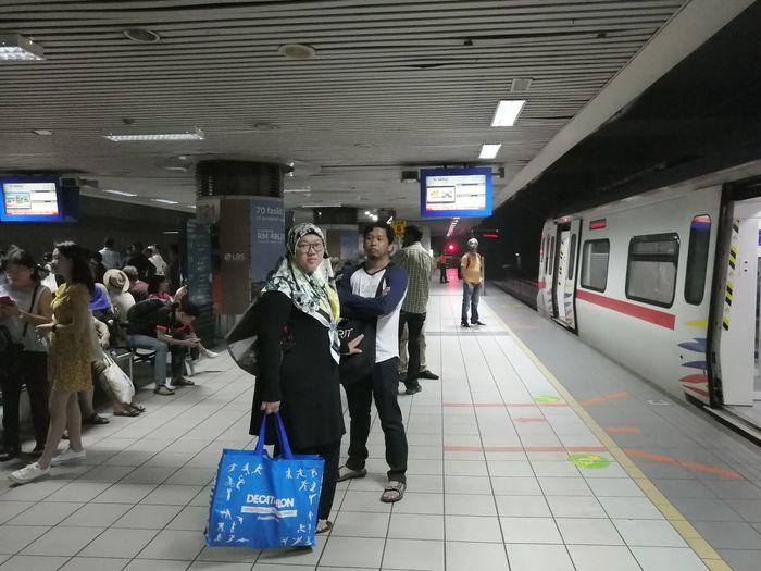City Subway