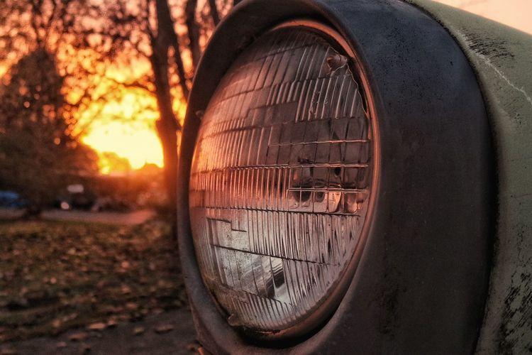 Sunrise....natur