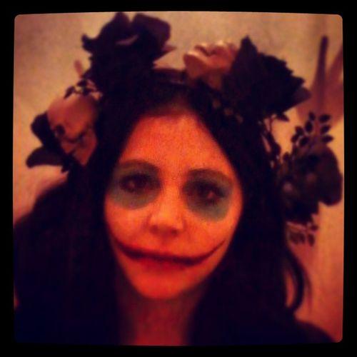 Wifey Slashedmouth Halloween