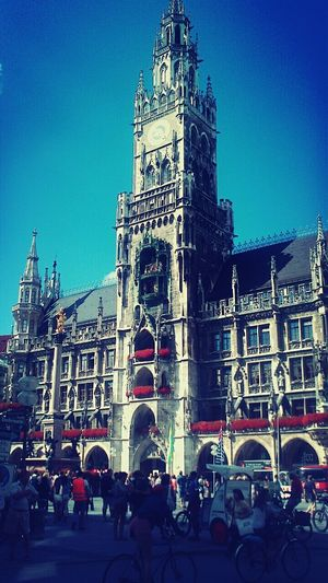 I love this city so damn much Munich Favorite City Shopping