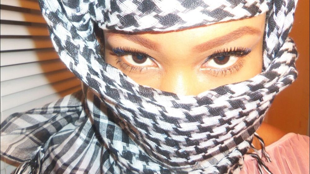 Beauty is in the eyes of the beholder Look Me In The Eyes Arabic Real Eyes Realize Real Lies