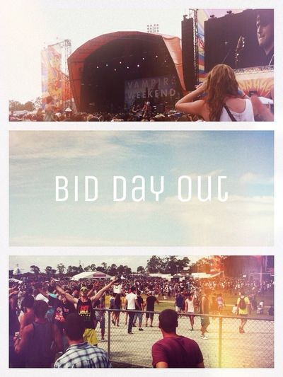 Big Day Out 13