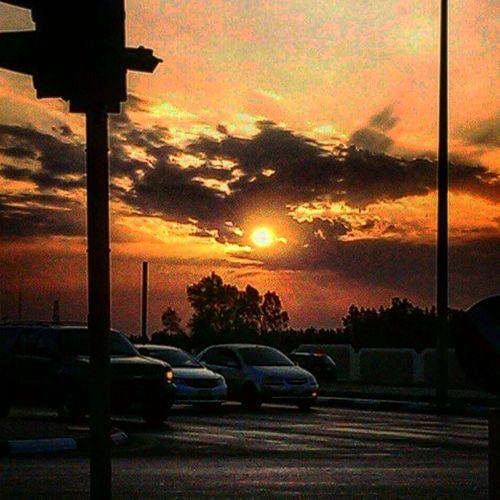 تصويري..❤أنا ذاك البعيد الذي أعطاك اصدق شعور❤........ EyeEm Best Shots - Sunsets + Sunrise