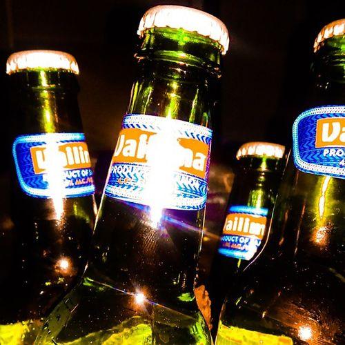 Drinks with the Southons. Vailima Mcnamarasontour Southonstyle FamilyOverEverything