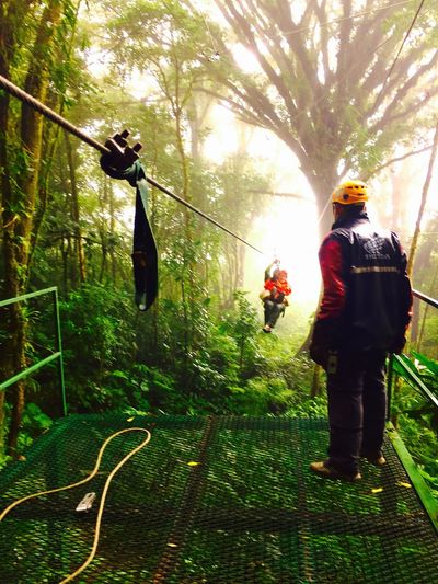 The Great Outdoors - 2015 EyeEm Awards Hugging A Tree EyeEmBestPics Zipline Eye4photography  Popular Photos Check This Out Hanging Out Enjoying Life EyeEm Nature Lover