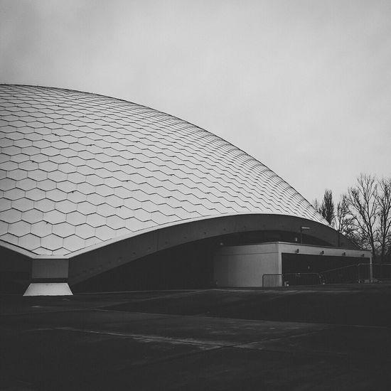 Blackandwhite Black & White Architecture Curves And Lines Geometric Shapes The Architect - 2017 EyeEm Awards