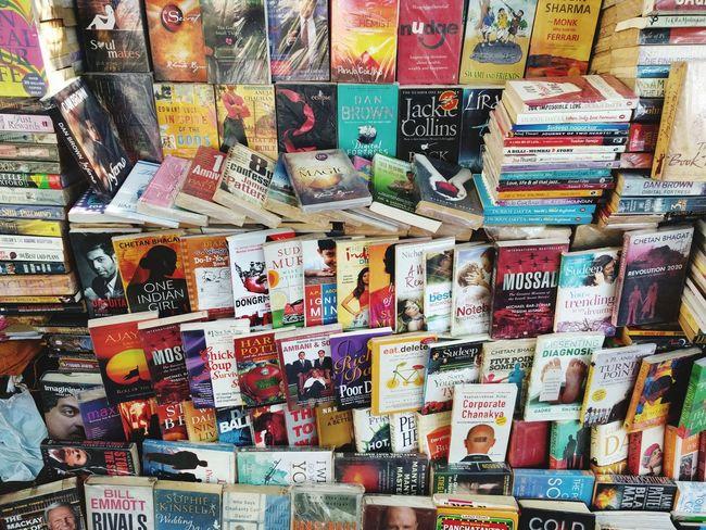 EyeEm Diversity Books Books Books