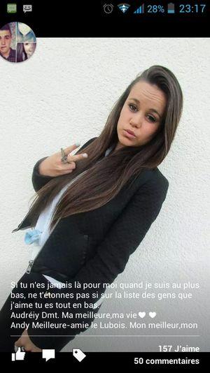 Photo de profil Facebook Love Coeur  Meilleure