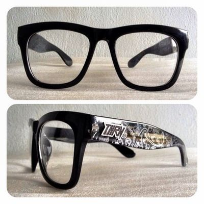 Chicano EYEGLASSES , 140K disc 15% for online order. 08990125182 / 237EDE37 . Grabfast! Throne39 Eyeglasses