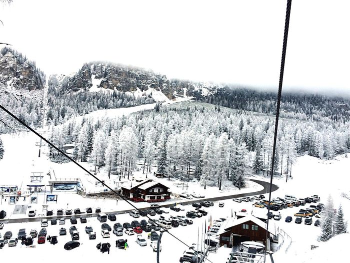 White Blancket It's Cold Outside Enjoying Life Snow Winter Wonderland White Land First Eyeem Photo