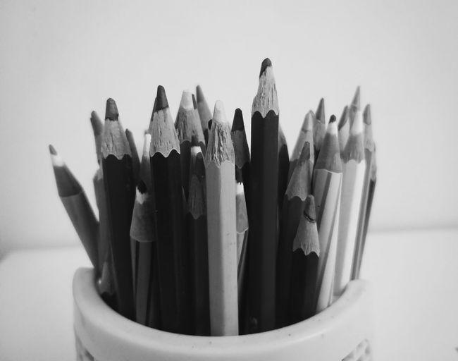 Pencil White