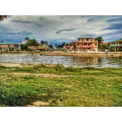 Dangriga, Belize. The Explorer - 2014 EyeEm Awards
