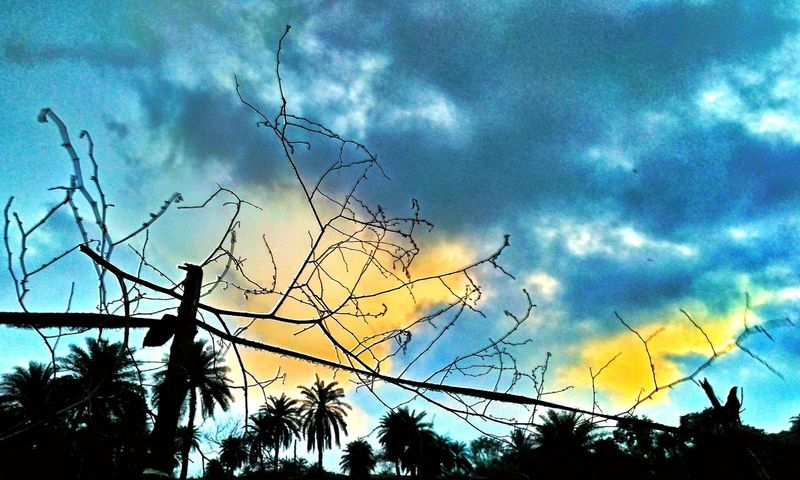 MrRobPhotography LenovoVibex3 Sky Nature Beautiful Weather