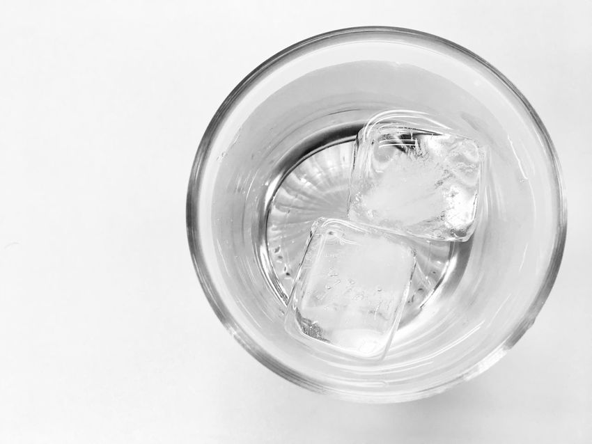 Iced water Ice Iced Icedwater Water Thristy Drink Beverage Aglassofwater Glassofwater Glass