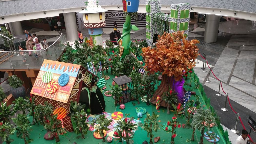 Art Day Plant Outdoors Built Structure Growth Architecture Building Exterior Flower No People Nature
