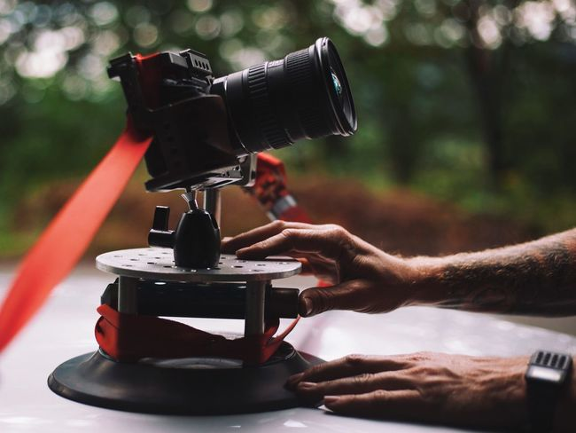 Getting those hard shots. Photography Camera Camera - Photographic Equipment Gear Work Working Adventure Club EyeEm Gallery Adventure Outdoors Hands At Work Hands