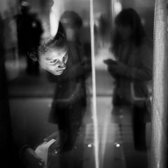 history. Reflection Indoors  Beautiful Woman Beauty One Young Woman Only History Museum Art Is Everywhere Bnw London London Lifestyle Reflections Girl Curiosity EyeEm LOST IN London Life The Week On EyeEm Postcode Postcards