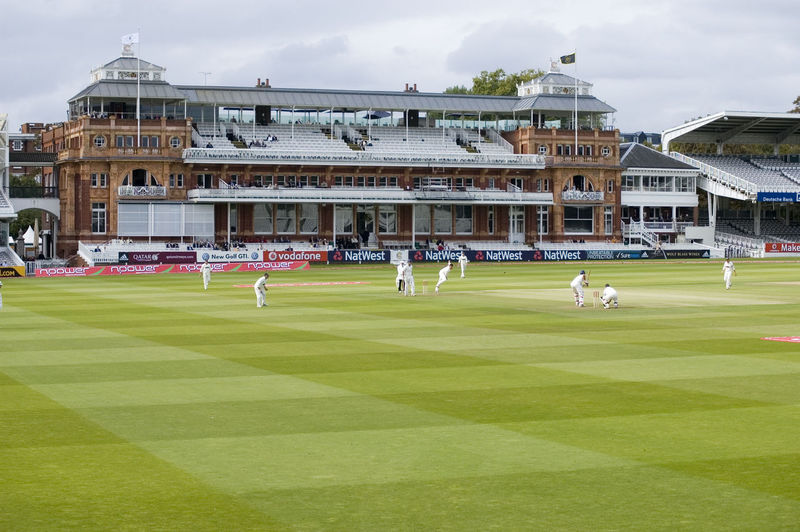 Lords Cricket Ground, St John's Wood, North West London Cricket Cricket In England English Cricket Home Of Cricket Lords Cricket Ground