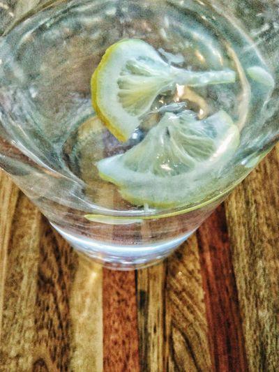 Lemonwater Thirsty