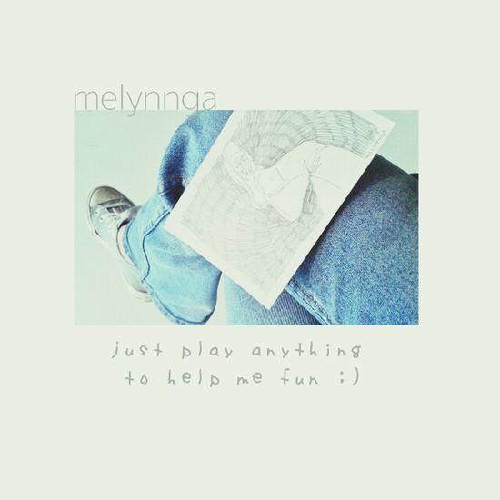 4th Diary Melynnga
