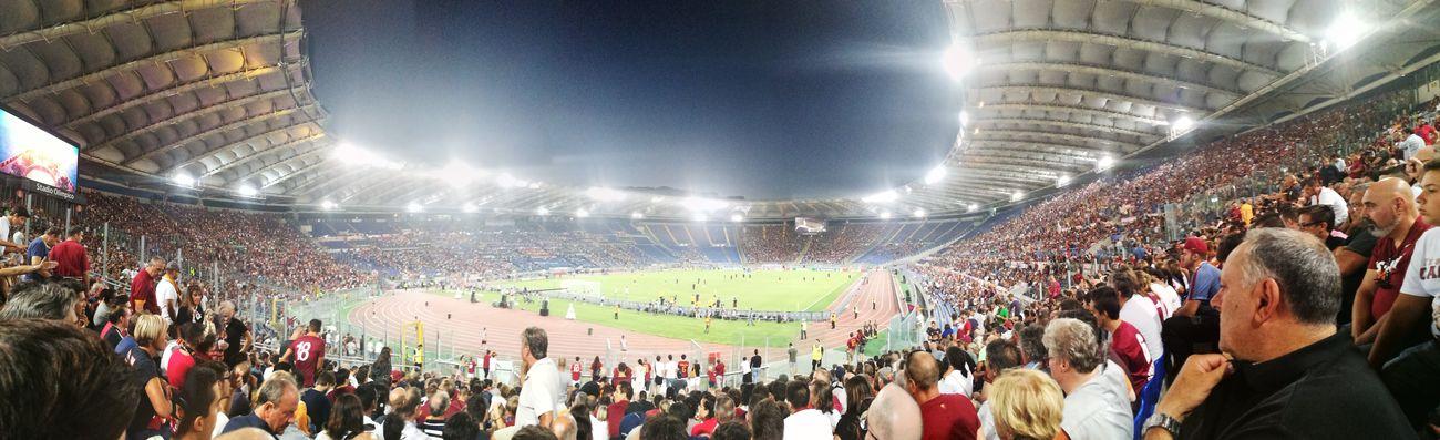 Roma porto 0-3 Oltreilrisultato Forzaroma