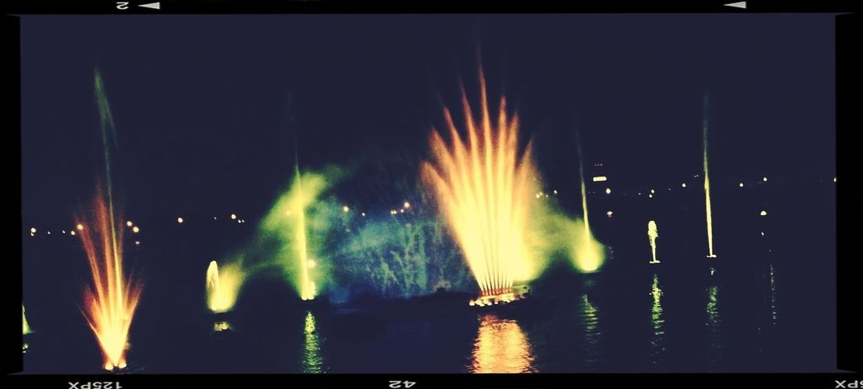 Water Show Water Show