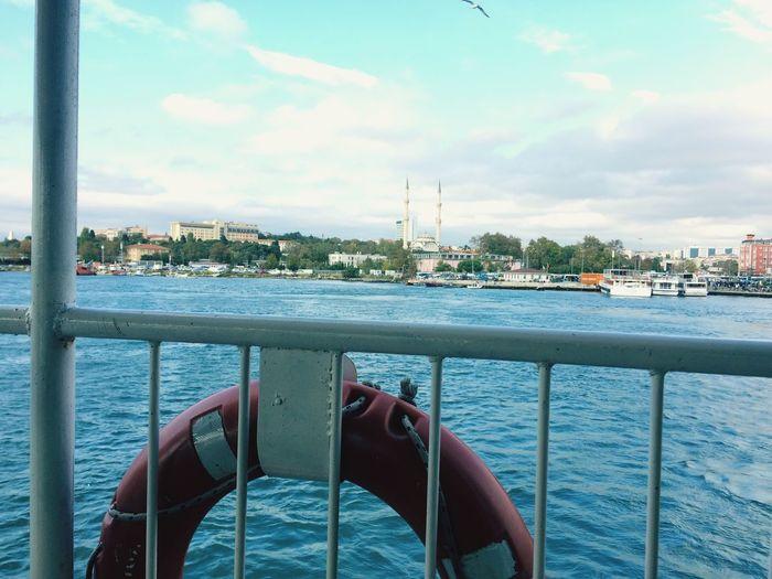 Istanbul Kadıköy Eminönü