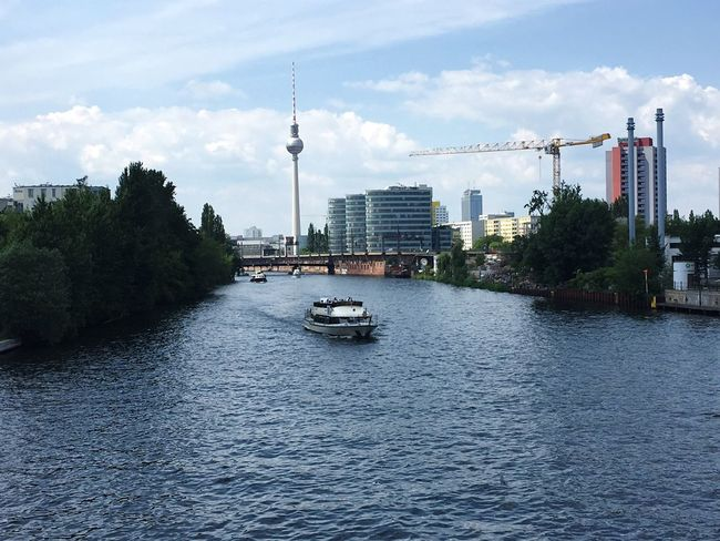 Berlin ❤️🇩🇪 MyCommute Berlin