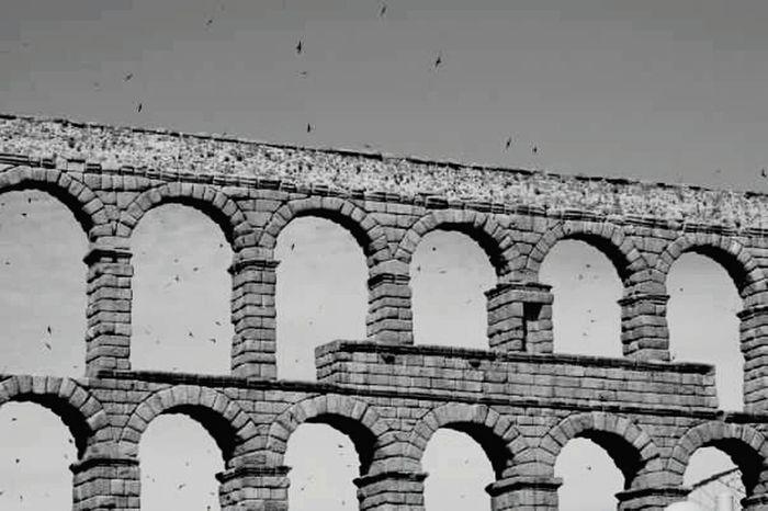 Acueducto-Segovia Acueducto Segovia
